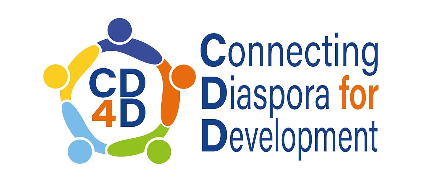 CD4D logo web