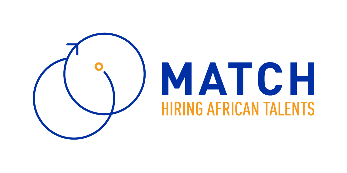 MATCH Logo Horizontal BlueOrange White